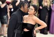 Kylie Jenner le puso un ultimátum a Travis Scott
