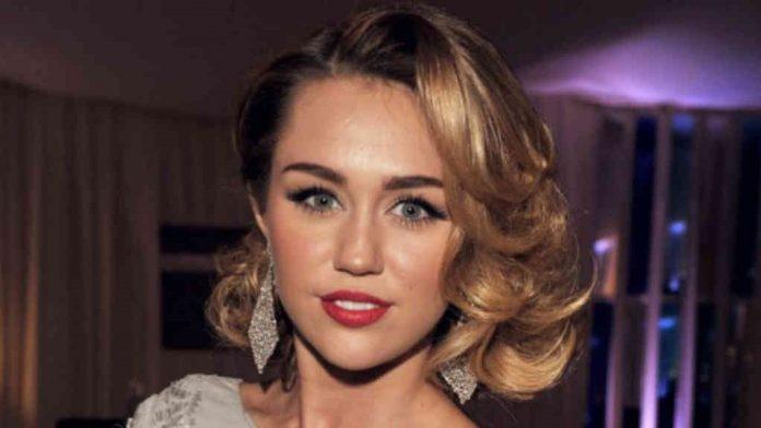 Miley Cyrus comparte fotos de su bodorrio (+FOTOS)