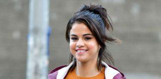 Selena Gómez suelta nueva bomba para sus fans