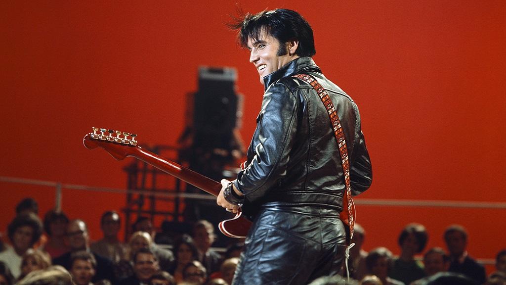 Elvis Presley: el legado del rock