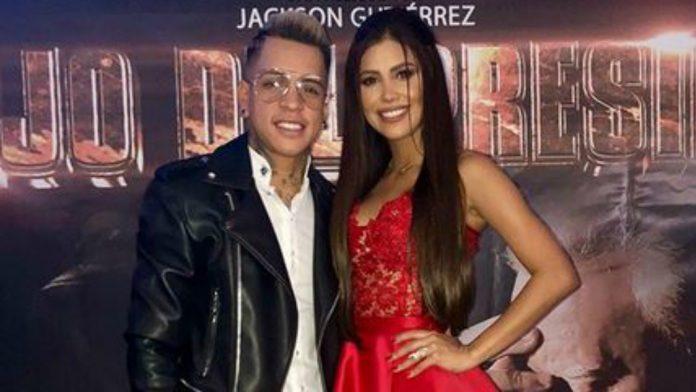 Gio Martinez y Karlis Romero
