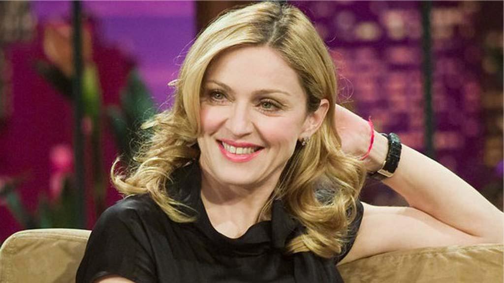 Madonna Comparte Una Foto Desnuda A Sus 19 Años Revista Ronda