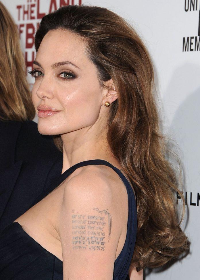 Angelina Jolie podría tener un nuevo amor