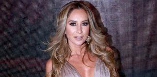 Geraldine Bazán conoció el amor verdadero y no es por Santiago Ramundo