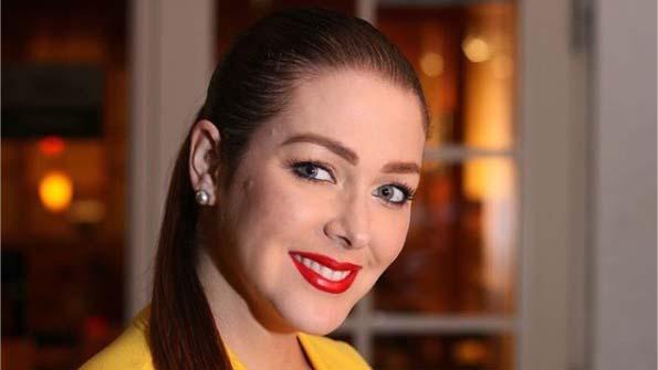 Angie Pérez
