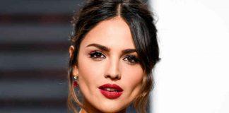 Eiza González se lanza en nuevo proyecto de Hollywood