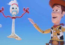 """Sale a la luz el tráiler final de """"Toy Story 4"""""""