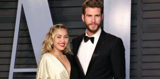 Miley está obsesionada con Liam Hemsworth