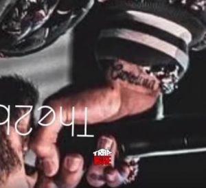 Anuel Aa Y Karol G Demuestran Su Amor Con Tatuajes Fotos