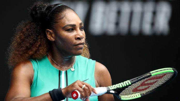 El ritual de belleza de Serena Williams y su hija