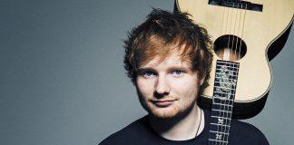 ¡Lo tenía bien guardadito! Ed Sheeran se casó en secreto