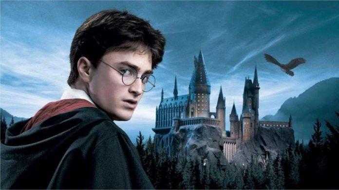 Harry Potter - Cortesía