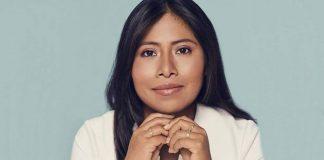 Yalitza Aparicio si va para los Premios Ariel