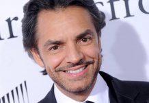 Eugenio Derbez rechazó a Alfonso Cuarón