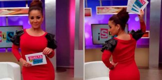 Carolina Sandoval critica a Gabriel Soto por la portada de ¡Hola!