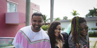 """Sharlenne y Zion & Lenox la dan con """"San Pedro"""""""