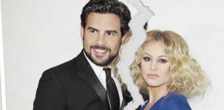 Ex de Paulina Rubio presume a su nueva novia
