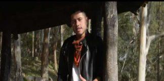 """Amaro dice """"Te voy a amar"""" (+VIDEO)"""