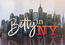 """Telemundo de estreno con """"Betty en NY"""""""