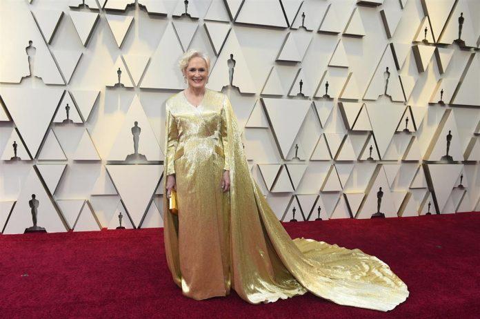 Red carpet de los Oscars: Las famosas que la dieron