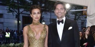 Mira el gesto de Bradley Cooper con su esposa en los BAFTA