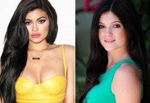 Kylie Jenner y sus ocho facetas