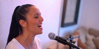 Mayre Martínez le roba el show a Bad Bunny en La Voz US (+VIDEO)