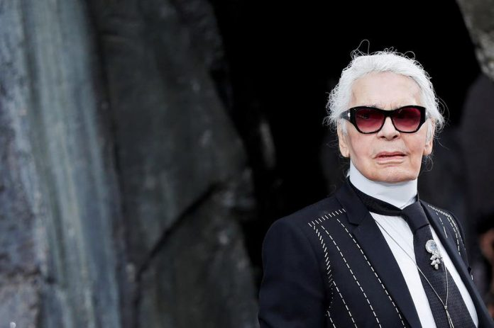 Se revela causa de la muerte de Karl Lagerfeld