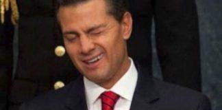 Acusan a Enrique Peña Nieto de infiel