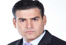 Roberto Messuti insinuó que Willie González es un drogadicto