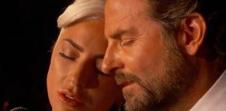 Los momentos más románticos de Gaga y Bradley Cooper