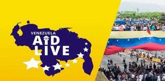 Detalles del mega concierto Venezuela Aid Live