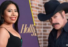 Sergio Goyri insulta a Yalitza Aparicio (+VIDEO)