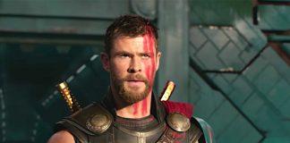 Thor también lava platos (+VIDEO)