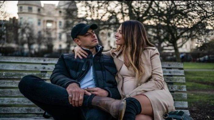 La esposa de Chicharito habla de sus ansias y su embarazo