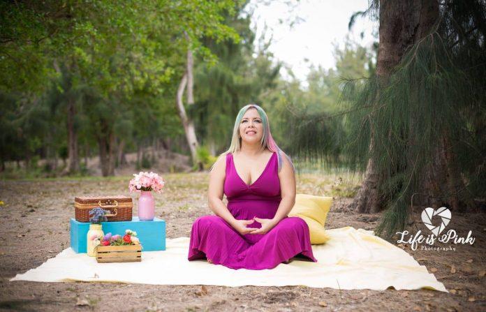 Diannelyz Ortiz lanzará su nuevo libro