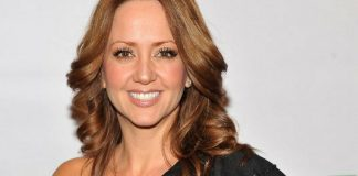 A Andrea Legarreta la rechazó un galán de telenovelas