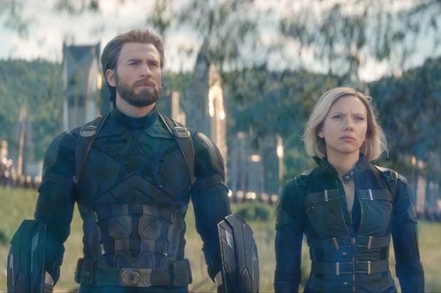 """Las películas que debes ver antes de """"Avengers: Endgame"""""""