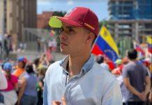 Jonathan Cárdenas: Cada día es un reto