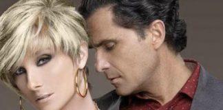 Humberto Zurita recibe condolencias por la muerte de Christian Bach