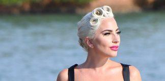 Lady Gaga pasa un cumpleaños aburrido (+FOTOS)q