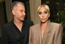 Lady Gaga y Carino terminaron por Bradley Cooper