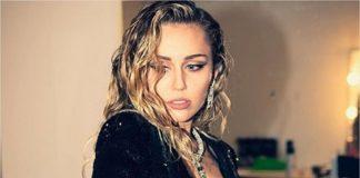 Miley Cyrus vuelve a cantar como Hannah Montana