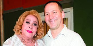 Hijo de Silvia Pinal cuenta todo sobre el maltrato de Enrique Guzmán