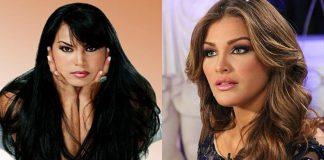 Liliana Morillo y Migbelis Castellanos se dan duro por Instagram