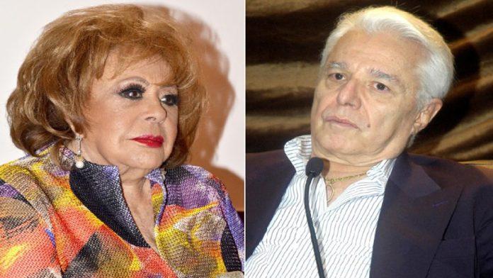 Enrique Guzmán admite que no fue tan buen padre