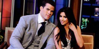 Ex de Kim Kardashian soltó la lengua sobre su separación