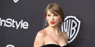 Taylor Swift venció a Kylie Jenner y ahora es la mejor pagada