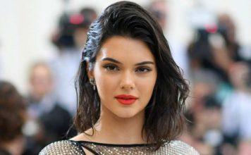 Kendall Jenner ya no quiere a Kourtney en su casa