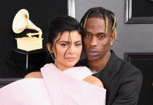 Kylie Jenner y Travis Scott ya se reconciliaron